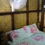 Coron Backpacker Guesthouse- Room