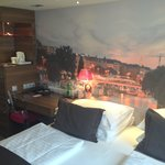 Foto Mercure Wien City