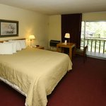 San Francisco-Days Inn Novato resmi
