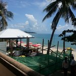 Photo de Samui Sense Beach Resort