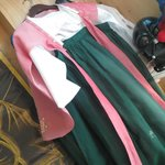 tha hanbok you can wear to pose a cute photo!
