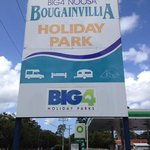 Bilde fra BIG4 Noosa Bougainvillia Holiday and Caravan Park
