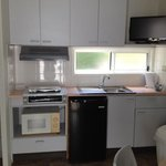 Foto di BIG4 Noosa Bougainvillia Holiday and Caravan Park