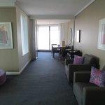 Meriton Serviced Apartments World Tower Foto