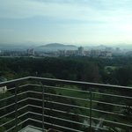 Balcony (Genting view)