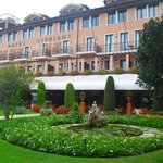 Фотография Hotel Cipriani and Palazzo Vendramin by Orient-Express
