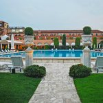 Φωτογραφία: Hotel Cipriani and Palazzo Vendramin by Orient-Express