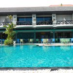 Φωτογραφία: BEST WESTERN Ban Ao Nang Resort