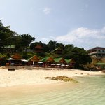 Photo de Mountain Resort Koh Lipe