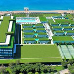 Adam & Eve Hotels Belek