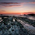 Bude Sunset