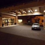 BEST WESTERN PLUS High Sierra Hotel Foto