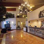 BEST WESTERN PLUS High Sierra Hotel resmi