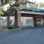 BEST WESTERN PLUS High Sierra Hotel照片