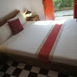 Foto de Golden Banana Bed & Breakfast & Superior Hotel