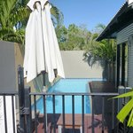 3 Bedroom Viillas include a private pool