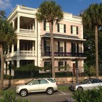Φωτογραφία: 21 East Battery Bed and Breakfast