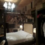 Spagna Royal Suite Rome의 사진