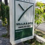 Photo de Jay's Villa Umalas