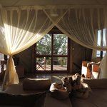 Φωτογραφία: Jacana Tented Safari Camp