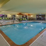 Hampton Inn & Suites Elyria Foto