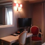 Foto de BEST WESTERN Majestic Paris