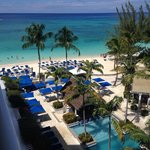 Φωτογραφία: Grand Cayman Beach Suites