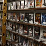 Free Movie Library with thousands of movies