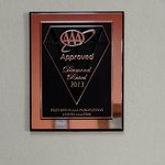 AAA Approved 2+ Diamond Rated