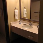 Φωτογραφία: BEST WESTERN Plus Salbasgeon Inn & Suites of Reedsport