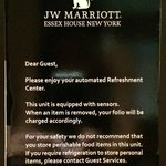 Foto van JW Marriott Essex House New York