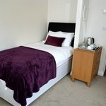 The Tor Room (sleeps 2 or 3) with ensuite