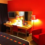 Φωτογραφία: Park Inn by Radisson Cardiff City Centre