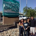 Brawley Inn Hotel & Conference Center resmi