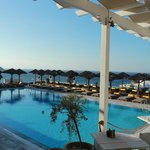 Photo de Myconian Ambassador Hotel & Thalasso Spa Center