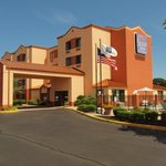 Sleep Inn & Suites Rehoboth Beach Area Lewes