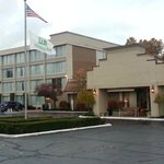 Holiday Inn Cleveland - Mayfield照片