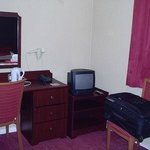 Double Room TV etc Tor Park