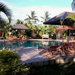 Wailoaloa Beach Resort Fiji Foto