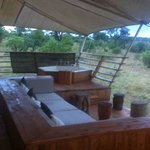 Фотография Serengeti Bushtops Camp