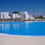 Naxos Imperial Resort & Spa resmi