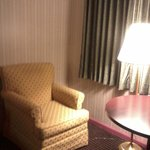 Φωτογραφία: Knights Inn Mt Airy-Mayberry