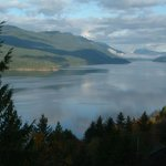 Photo de Sechelt Inlet B&B
