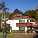 Foto de Swiss Chalet Lodge Motel