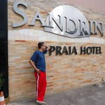 Photo of Sandrin Praia Hotel