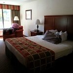 Foto Magnuson Hotel Great Smokies Inn