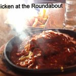 Foto de The Roundabout Inn