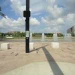 Foto di Howard Johnson Plaza Tampa-Downtown