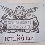 Photo of Nuestra Senora de Altagracia Hotel Boutique