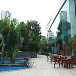 Photo de Novotel Bauhinia Shenzhen